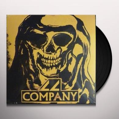 CC COMPANY Vinyl Record
