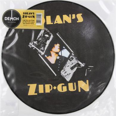 T-Rex BOLAN'S ZIP GUN Vinyl Record