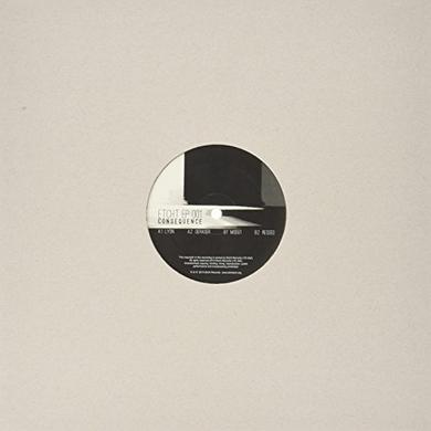 Consequence ETCHT EP 001 Vinyl Record