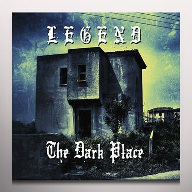Legend DARK PLACE Vinyl Record - Colored Vinyl
