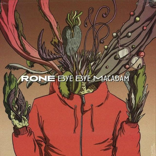 Rone BYE BYE MACADAM Vinyl Record - UK Import