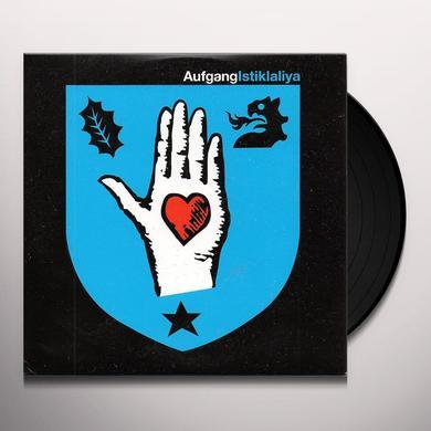 Aufgang ISTIKLALIYA Vinyl Record