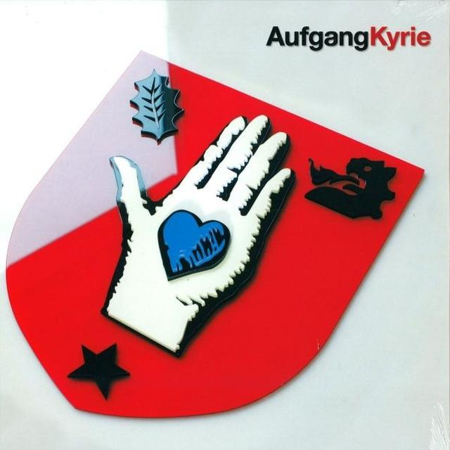 Aufgang KYRIE Vinyl Record - UK Import