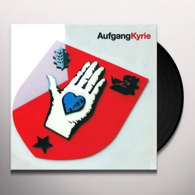 Aufgang KYRIE Vinyl Record - UK Import