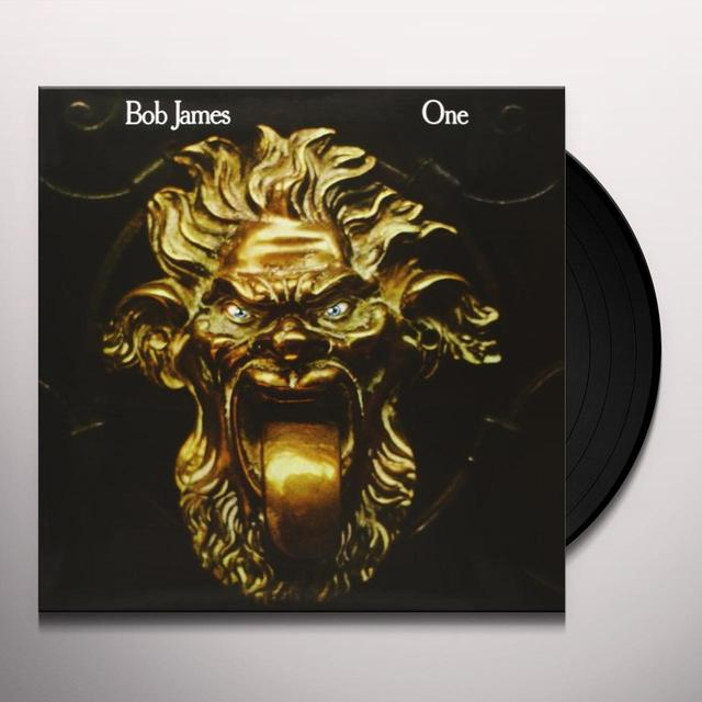 Bob James ONE Vinyl Record