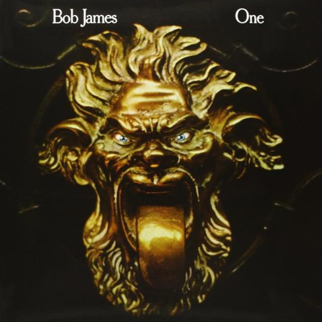 Bob James ONE Vinyl Record - 180 Gram Pressing