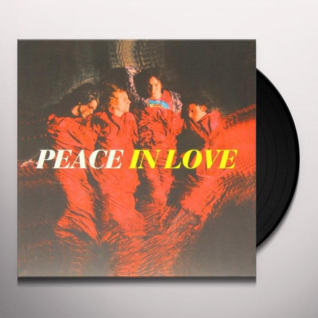 Peace IN LOVE (Vinyl)