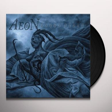 AEON'S BLACK Vinyl Record