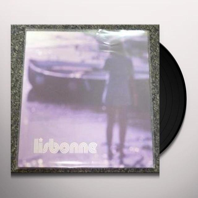 Lisbonne EDEN PLAGE (Vinyl)