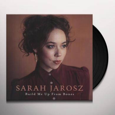 Sarah Jarosz BUILD ME UP FROM BONES Vinyl Record