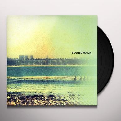 Boardwalk I'M TO BLAME B/W CRYING Vinyl Record