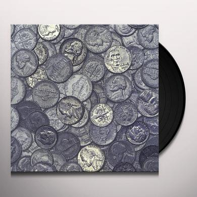 14Kt NICKEL & DIMED Vinyl Record