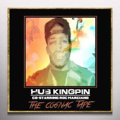 Hus Kingpin COGNAC TAPE Vinyl Record - Colored Vinyl