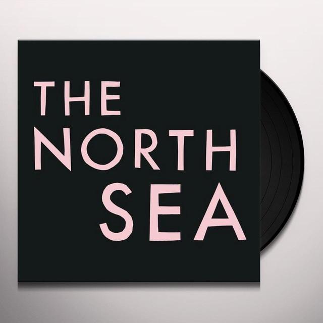Franz Ferdinand NORTH SEA Vinyl Record