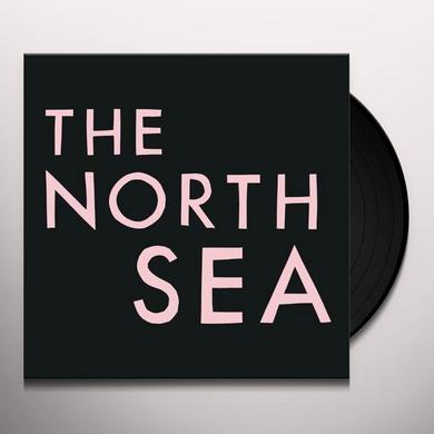 Franz Ferdinand NORTH SEA Vinyl Record - Limited Edition