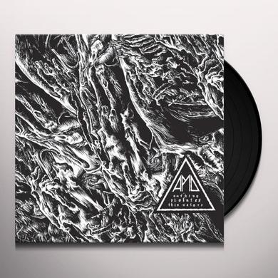 All Pigs Must Die NOTHING VIOLATES THIS NATURE Vinyl Record