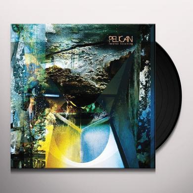 Pelican FOREVER BECOMING Vinyl Record