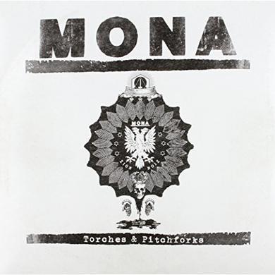 Mona TORCHES & PITCHFORKS Vinyl Record