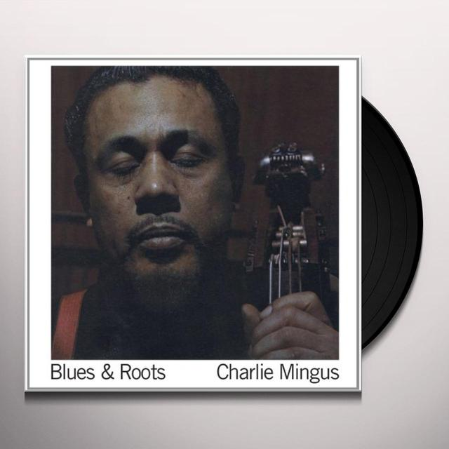Charles Mingus BLUES & ROOTS (LTD) (Vinyl)