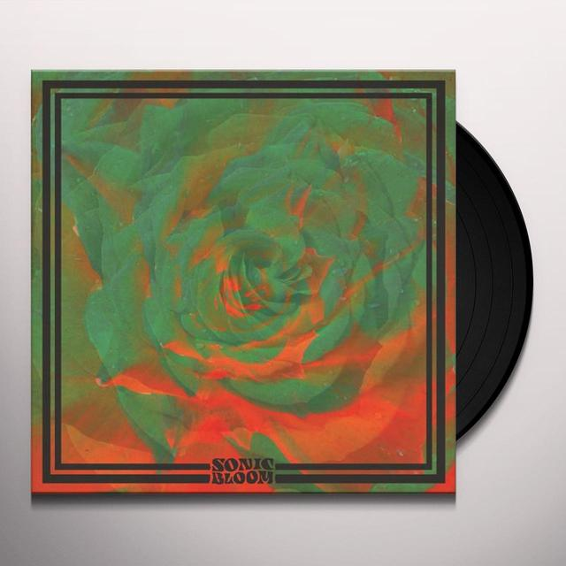 Night Beats SONIC BLOOM Vinyl Record