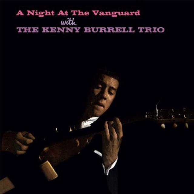 Kenny Trio Burrell
