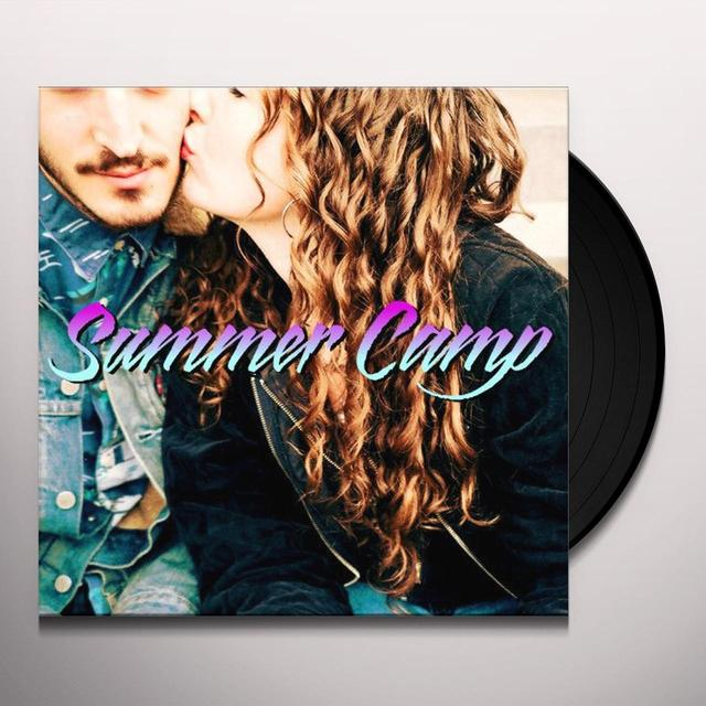 SUMMER CAMP  (DLI) Vinyl Record - 180 Gram Pressing
