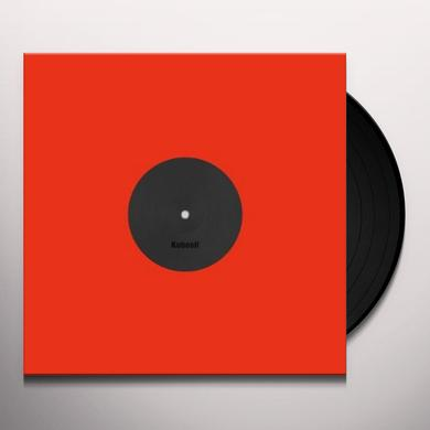 Kobosil - ----- Vinyl Record