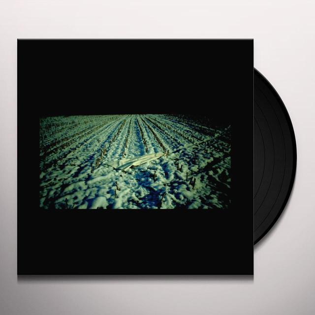 HAXAN CLOAK Vinyl Record
