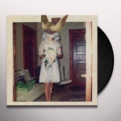Seirom 1973 Vinyl Record
