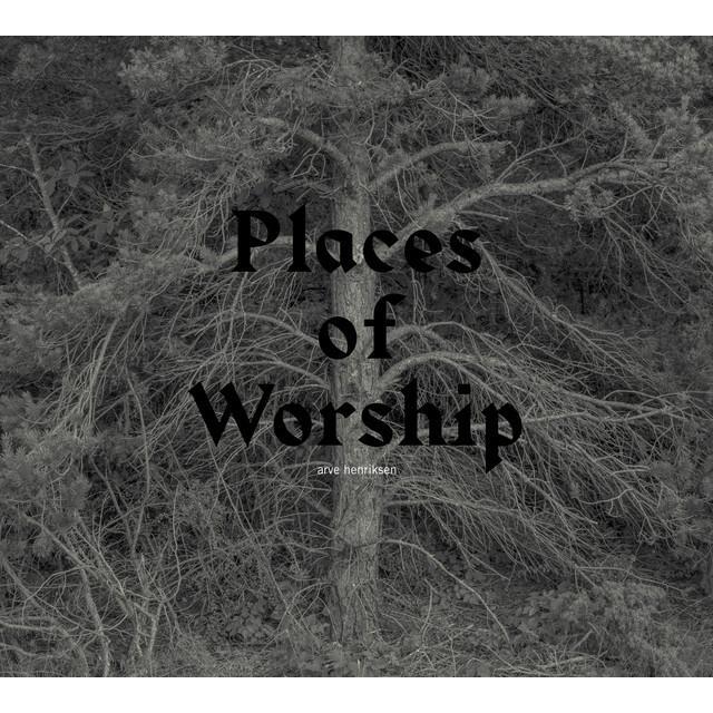 Arve Henriksen PLACES OF WORSHIP Vinyl Record