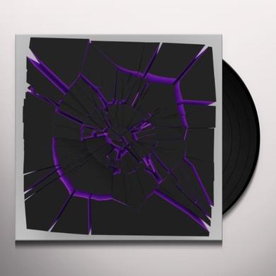 Mark Pritchard LOCK OFF Vinyl Record