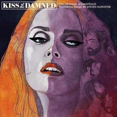 KISS OF THE DAMNED / O.S.T. Vinyl Record