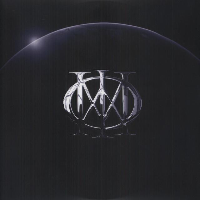 DREAM THEATER Vinyl Record