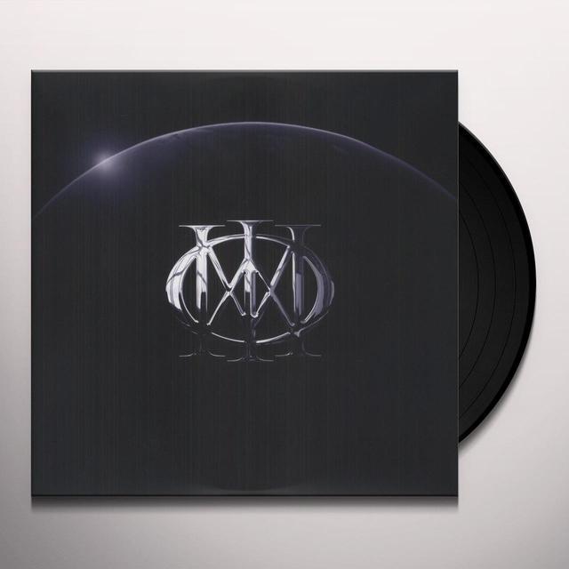 DREAM THEATER Vinyl Record - 180 Gram Pressing, Digital Download Included