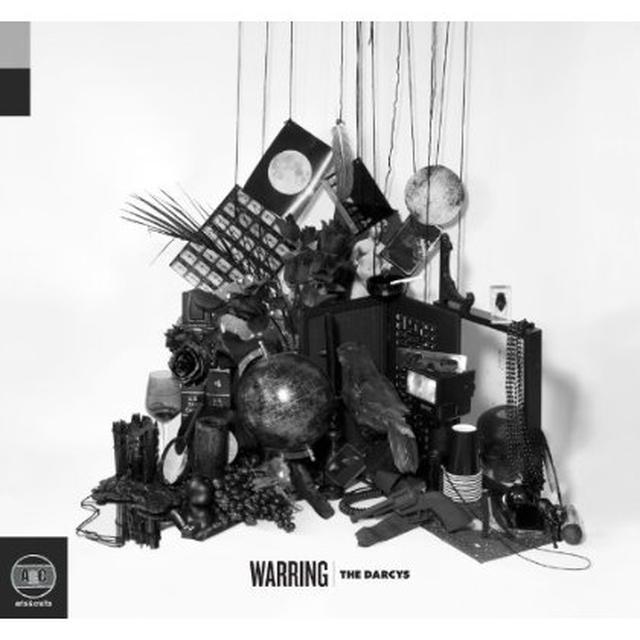 Darcys WARRING Vinyl Record
