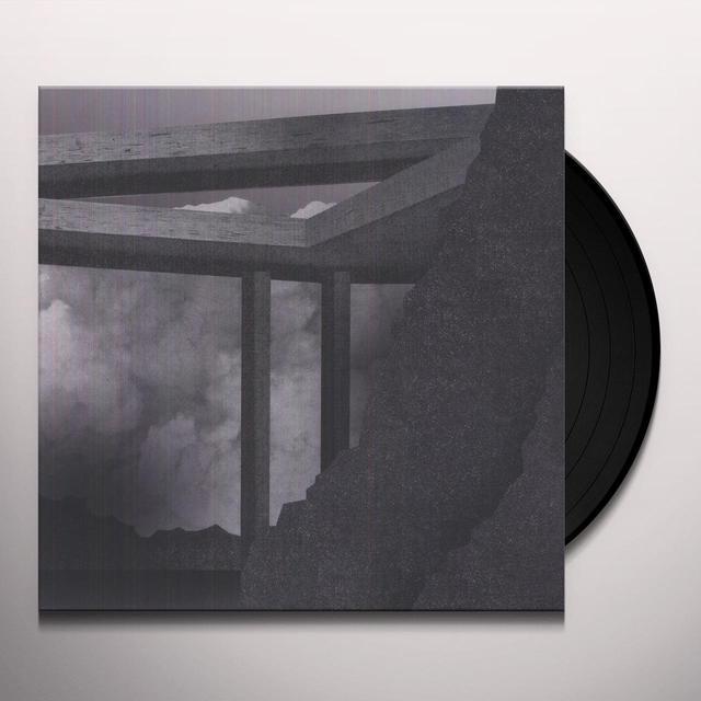 Frankie Rose HEREIN WILD Vinyl Record