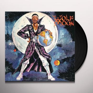 WOLFMOON Vinyl Record
