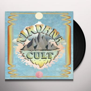 Nirvana CULT Vinyl Record - Digital Download Included