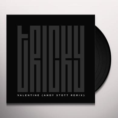 Tricky VALENTINE Vinyl Record