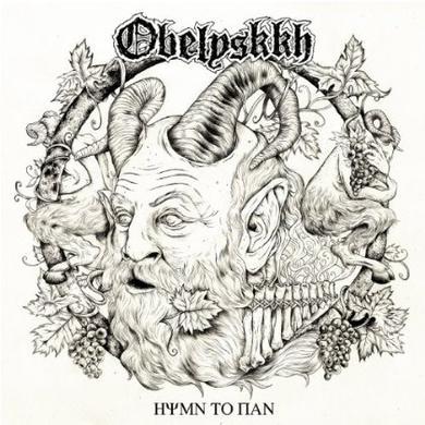 Obelyskkh HYMN TO PAN Vinyl Record