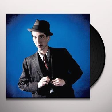Pokey Lafarge CENTRAL TIME / ST. LOUIS CRAWL Vinyl Record
