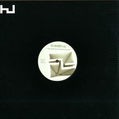 Ikonika BEACH MODE Vinyl Record