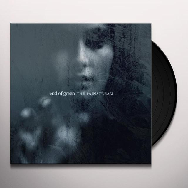 End Of Green PAINSTREAM Vinyl Record - Limited Edition