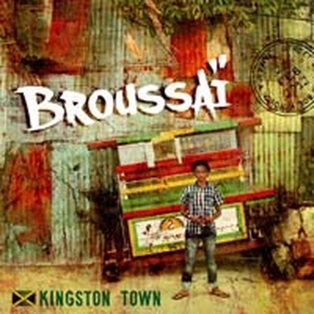 Broussai