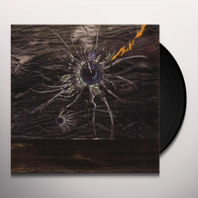Frogbelly & Symphony EYE Vinyl Record