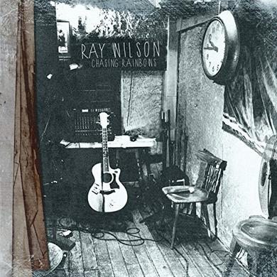 Ray Wilson CHASING RAINBOWS Vinyl Record