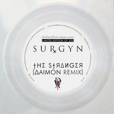 Surgyn STRANGER Vinyl Record