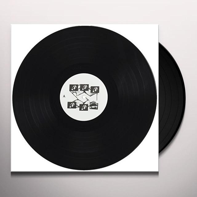 Unklone DESIGNATED 41 Vinyl Record