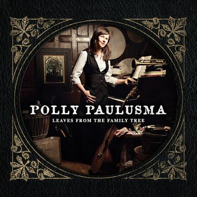 Polly Paulusma LEAVES FROM THE FAMILY TREE Vinyl Record