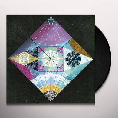Laura Veirs WARP & WEFT Vinyl Record